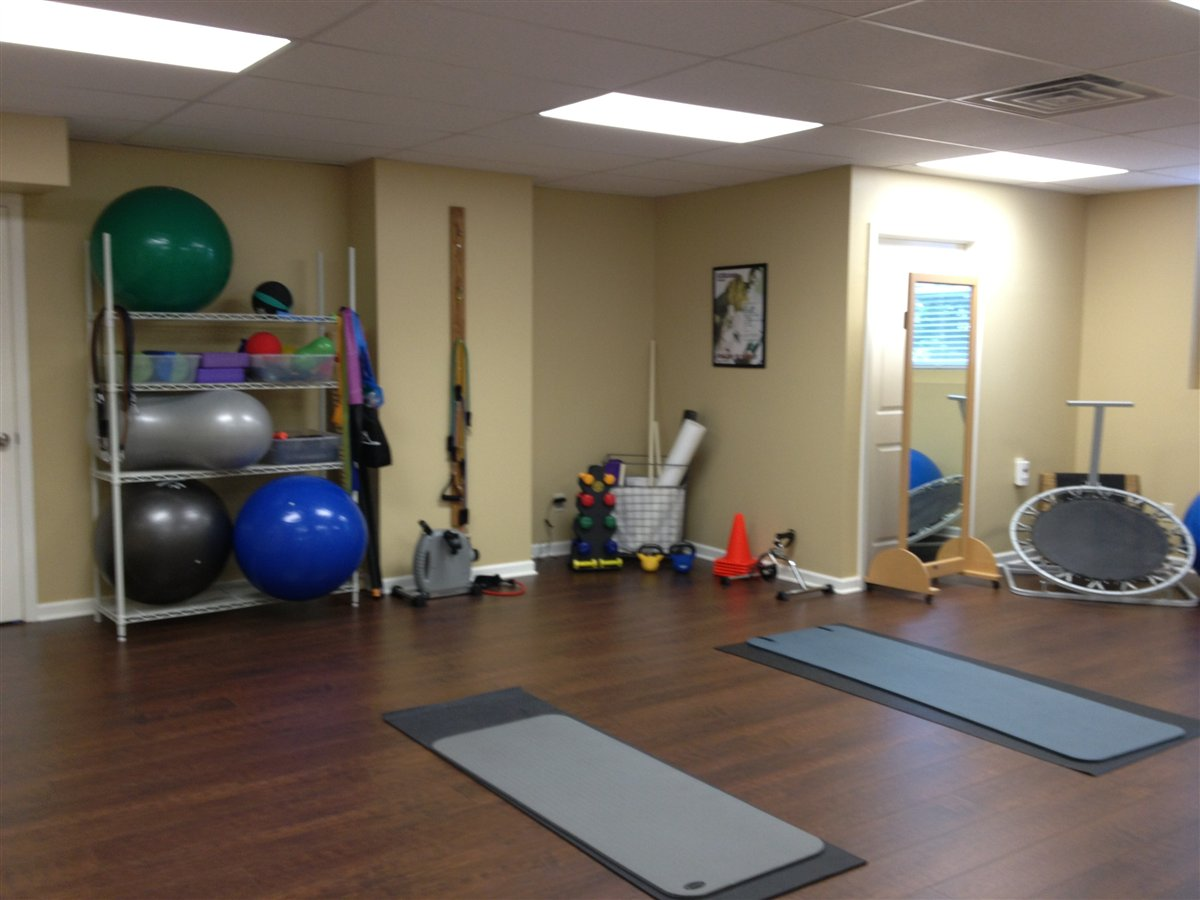 Brighton Physical Therapy